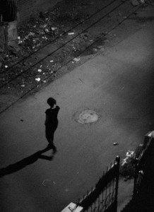 Fotografie din experimentul publicistic I'magino realizat de Mihnea Măruță