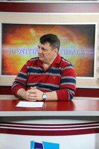 1 aprilie 2014, la Apollonia TV, Iași