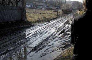 La această şcoală mică profesorii predau un an şi pleacă. Ei sunt navetişti şi nu vin la ore când plouă sau când ninge. Atunci nimeni nu intră şi nu iese din sat decât cu calul. Aceasta se întâmplă din cauza drumurilor care sunt ca niște ulițe.