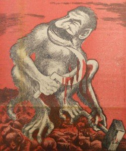Stalin-Ucigasul