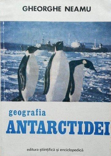 neamu geografia antarctidei