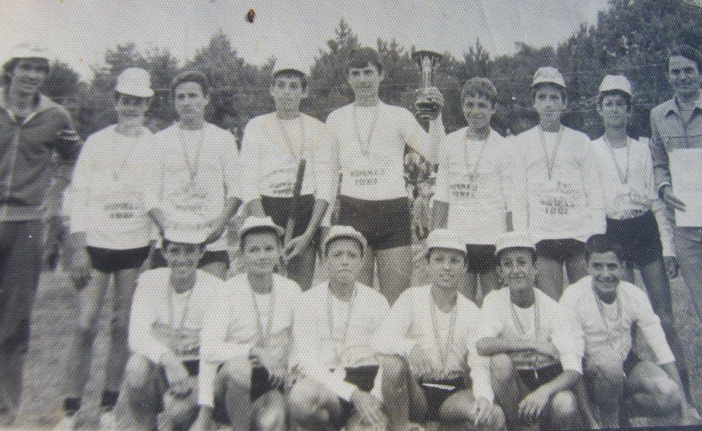 oina-echipa-vorona